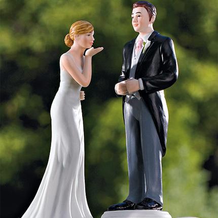 Bruiloft versiering