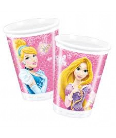 Bekers prinses disney
