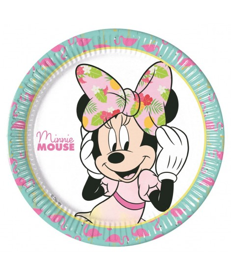 Minnie Mouse bordjes