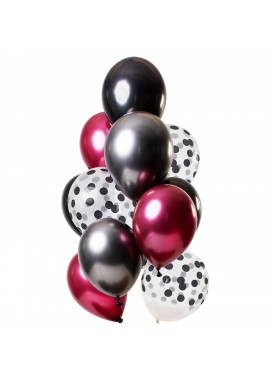 Ballon set Dark Richness