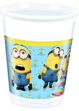 Bekers Minions