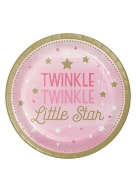Bordjes Twinkle little star