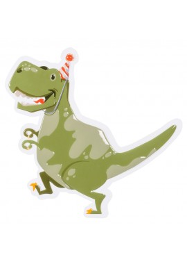 Happy Dino Wandversiering