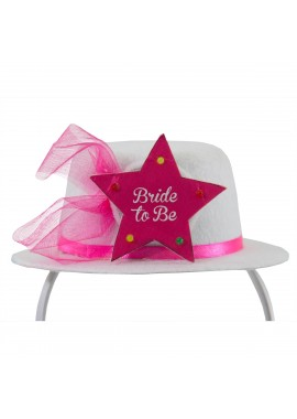 Tiara Bride to Be met Led.