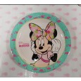 Minnie Mouse bord tropical